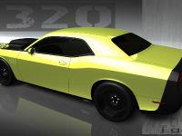 Mopar Dodge Challenger 1320, 2 of 3