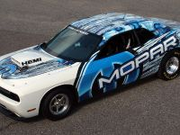 Mopar Dodge Challenger Drag Race Package, 2 of 3