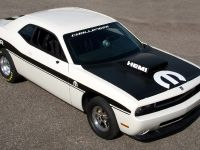 Mopar Dodge Challenger Drag Race Package, 1 of 3