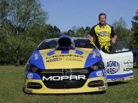 Mopar Dodge Dart Pro Stock NHRA Gatornationals Car , 5 of 10