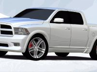 thumbnail image of Mopar Dodge Ram Bianco SEMA 2009