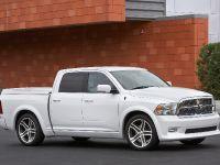 Mopar Dodge Ram Bianco, 2 of 2