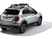 Mopar Fiat 500X, 6 of 15