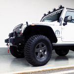Mopar Jeep Wrangler Rubicon , 2 of 3