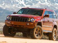 Mopar Underground Jeep Grand Canyon II, 1 of 2