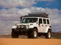 Mopar Underground Jeep Wrangler Overland, 2 of 2