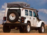 Mopar Underground Jeep Wrangler Overland, 1 of 2