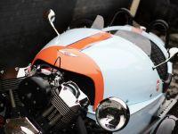 Morgan 3 Wheeler Gulf Edition , 2 of 7