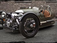 Morgan 3 Wheeler - PIC49733