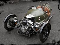 Morgan 3 Wheeler, 2 of 12