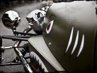 Morgan 3 Wheeler - PIC49735