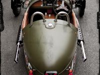 Morgan 3 Wheeler, 4 of 12