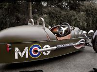 Morgan 3 Wheeler, 5 of 12