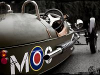 Morgan 3 Wheeler - PIC49739