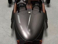 Morgan 3 Wheeler - PIC49740