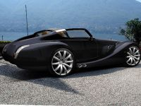 Morgan Aero SuperSports, 8 of 9