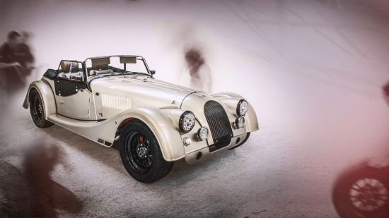Morgan ARP4 Limited Edition