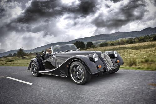 Morgan Plus 8 4.8 литра