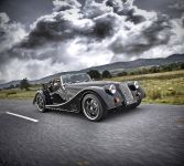 Morgan Plus 8, 1 of 5