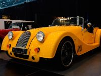 Morgan Plus-Eight Geneva 2012