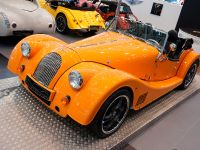 Morgan Plus-Eight Geneva 2012 - PIC65982