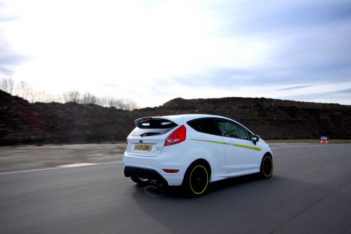 Mountune Performance предлагает больше мощности для Ford Fiesta