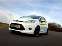 Mountune Ford Fiesta Zetec-S, 7 of 8