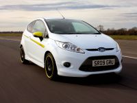 Ford Fiesta Zetec-S Mountune ( UK )