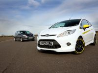 Mountune Ford Fiesta Zetec-S, 5 of 8