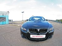 MR Car Design BMW 335i Black Scorpion, 2 of 10