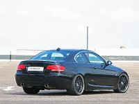 MR Car Design BMW 335i Black Scorpion, 5 of 10