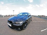 MR Car Design BMW 335i Black Scorpion, 8 of 10