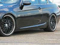 MR Car Design BMW 335i Black Scorpion, 9 of 10