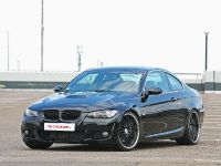 MR Car Design BMW 335i Black Scorpion, 10 of 10