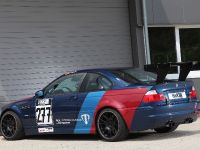MR Car Design BMW E46 M3 CSL