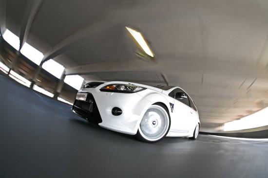 MR Car Design Ford Focus RS