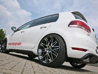 MR Car Design Volkswagen Golf VI GTI, 7 of 11