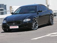 MR Car Design Maserati Quattroporte, 1 of 10
