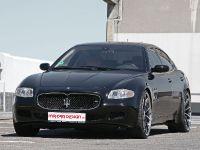 MR Car Design Maserati Quattroporte, 2 of 10