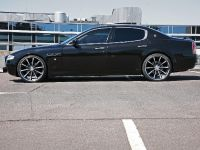 MR Car Design Maserati Quattroporte, 3 of 10