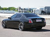 MR Car Design Maserati Quattroporte, 4 of 10