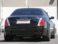 MR Car Design Maserati Quattroporte, 5 of 10