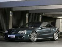 MR Car Design Mercedes-Benz SL 65 AMG, 2 of 14