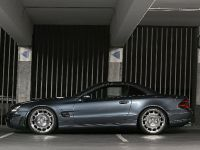 MR Car Design Mercedes-Benz SL 65 AMG, 3 of 14
