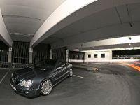 MR Car Design Mercedes-Benz SL 65 AMG, 4 of 14