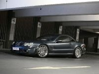MR Car Design Mercedes-Benz SL 65 AMG, 5 of 14