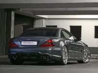 MR Car Design Mercedes-Benz SL 65 AMG, 6 of 14