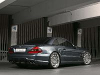 MR Car Design Mercedes-Benz SL 65 AMG, 7 of 14