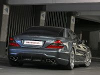 MR Car Design Mercedes-Benz SL 65 AMG, 8 of 14