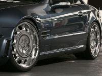 MR Car Design Mercedes-Benz SL 65 AMG, 9 of 14
